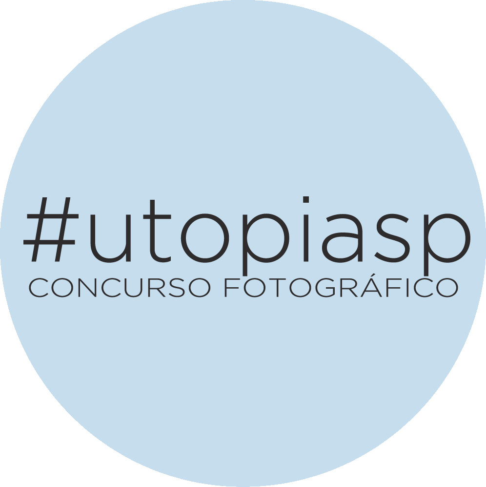 LOGO #utopiasp